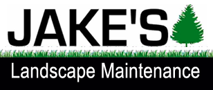 Jake's Landscape Maintenance logo